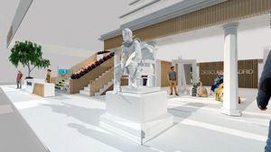 El bicentenario del Museo del Prado, protagonista del stand de Madrid en Fitur