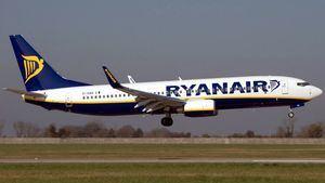 Ryanair lanza una oferta masiva en Blue Monday