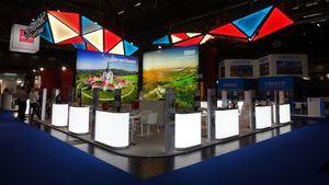Tecnología 3D y Luz Led revelan la belleza de la Republica Checa