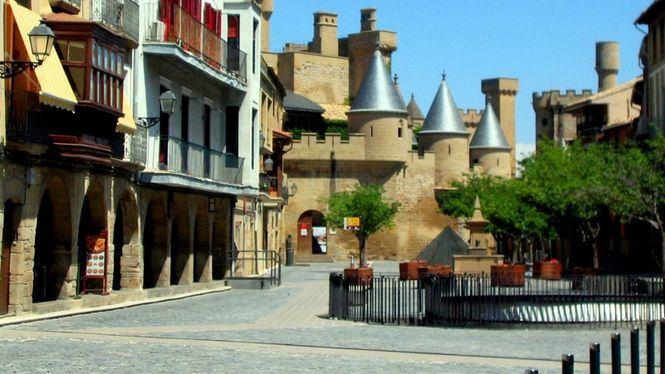 Navarra estará presente en la primera edición de FITUR CINE