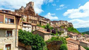 Burgos presenta en FITUR Las Edades del Hombre de Lerma y otras ofertas turísticas
