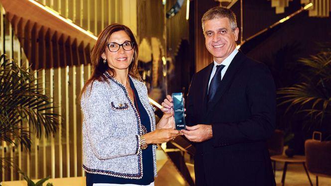I Edición de los Premios Caixabank Hotels & Tourism 2019