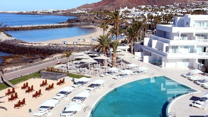 Los tres mejores hoteles todo incluido de España son Iberostar