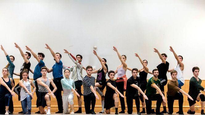 La Compañía Nacional de Danza celebrará su 40 aniversario durante 2019