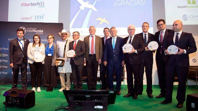 Fundación InterMundial entrega los premios Turismo Responsable