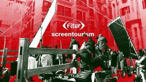 La Peste, premio a la producción audiovisual que mejor colabora en la promoción turística