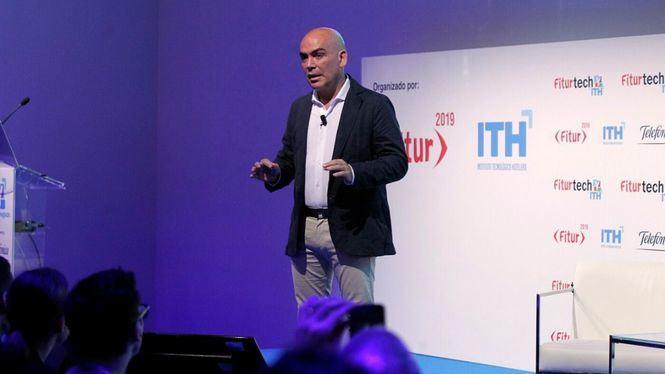Turismo responsable, Inteligencia Artificial y las personas, claves en FiturtechY