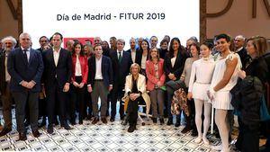 Madrid presenta sus novedades en turismo sostenible en Fitur