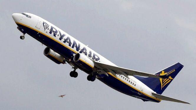 Ryanair anuncia 4 nuevas rutas en España para el verano de 2019
