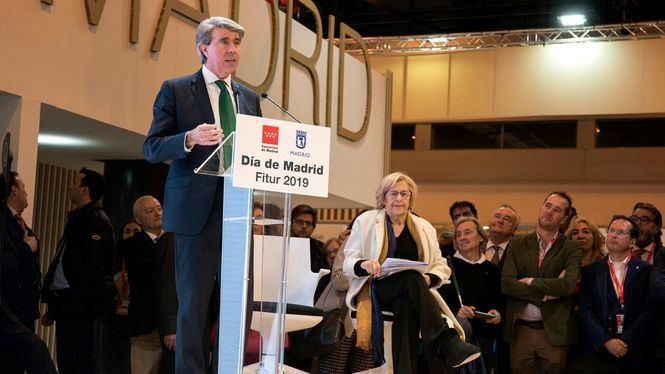 El turismo en Madrid crece un 30% entre 2015 y 2018