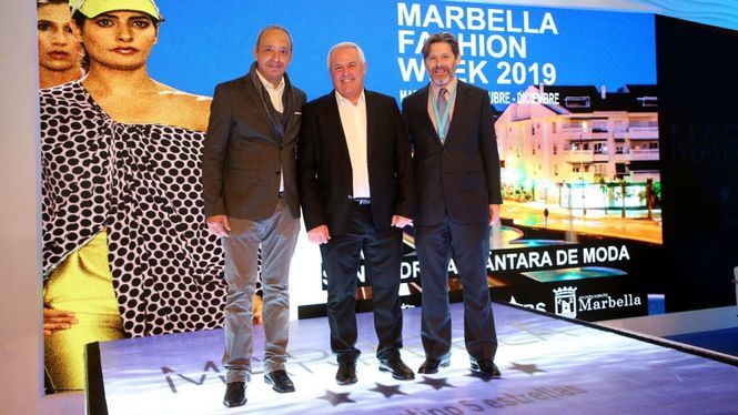 San Pedro Alcántara centro oficial de la Marbella Fashion Week