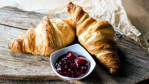 Croissant, un clásico moderno y atemporal