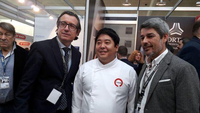La gastronomía de Tenerife despunta en Madrid Fusión