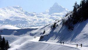 Planes románticos en los Pirineos Franceses