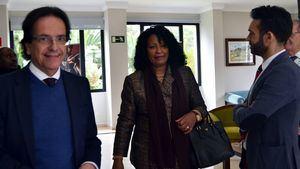 Canarias comparte sus conocimientos en formación dual turística con Angola