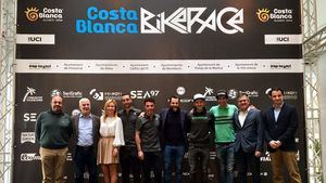 Alicante acoge una nueva edición del evento de ciclismo de montaña, Costa Blanca Bike Race