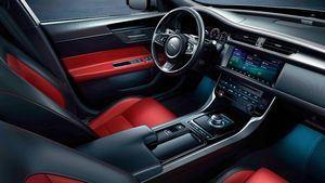 Nuevas versiones e innovaciones de algunos modelos de Jaguar