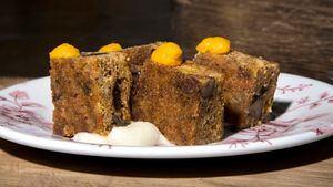Secretos y curiosidades de la tarta de zanahoria