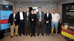 Marbella será escenario del torneo de tenis Casino Admiral Trophy ATP Challenger