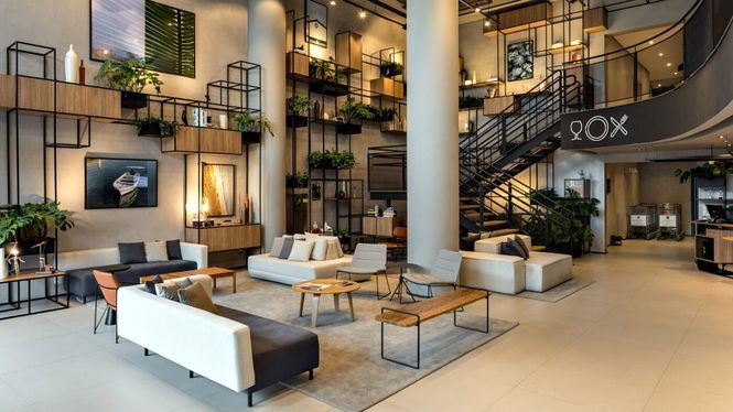 Ibis emprende el camino hacia un nuevo concepto de hospitalidad