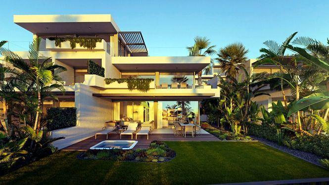 Nuevas promociones a la venta del resort ubicado en el sur de Tenerife