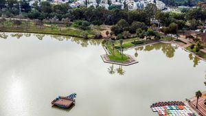 Tel Aviv abrirá un nuevo camping para los turistas que acudan a Eurovisión y al Gay Pride