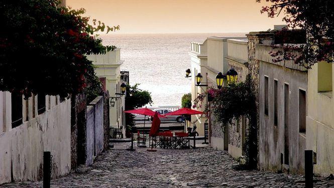 Disfruta de Uruguay en el mes de amor