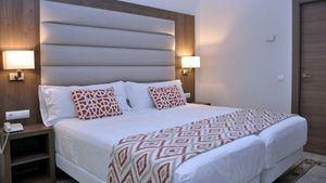 El Sercotel Selu Hotel cumple 50 años con la remodelación de sus instalaciones