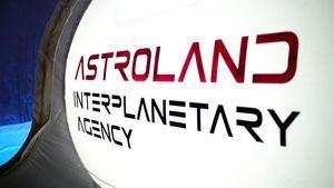 100 personas se convertirán en los primeros en ensayar la vida en Marte en España