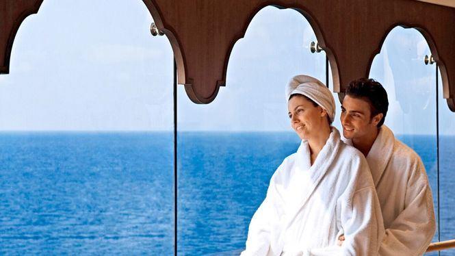 MSC Cruceros lanza la promoción MSC in love, con la que el segundo pasajero viaja gratis