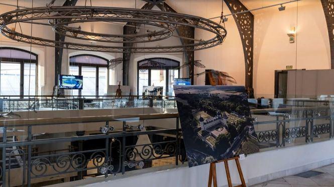 Programa cultural del El Centro-Valle del Loira en el V centenario del Renacimiento