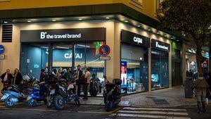 B The Travel Brand y Catai inauguran su quinta tienda conjunta en Sevilla