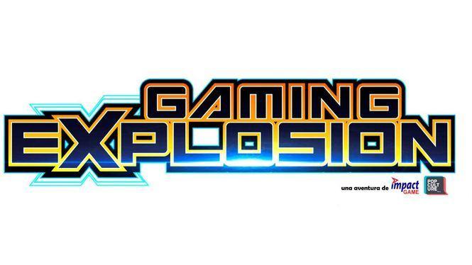 Gaming Explosion llega a Japan Weekend Madrid