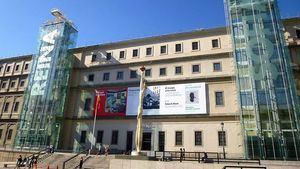 París pese a todo. Artistas extranjeros 1944-1968 (Museo Reina Sofía)