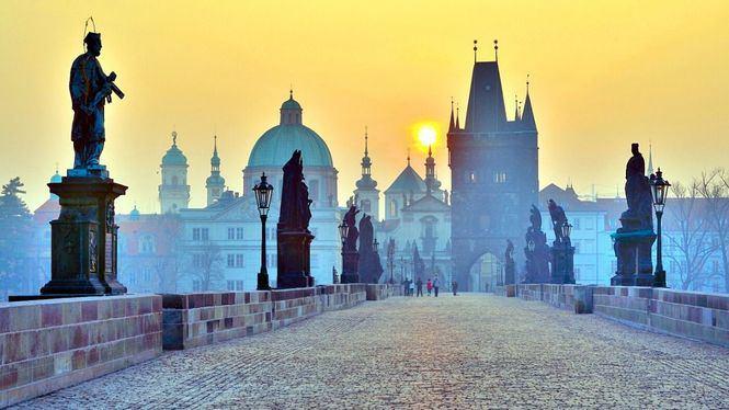 Los 8 destinos más románticos del mundo