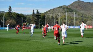 La Manga Club acoge el Campeonato Internacional de Selecciones Sub-17 y Sub-18