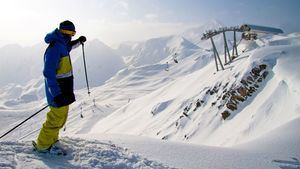 Peyragudes, la mítica estación del Pirineo francés, celebra su 30 aniversario