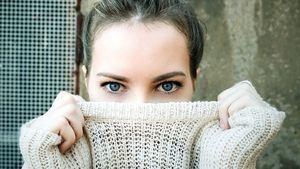 Cómo proteger del frío el contorno periocular