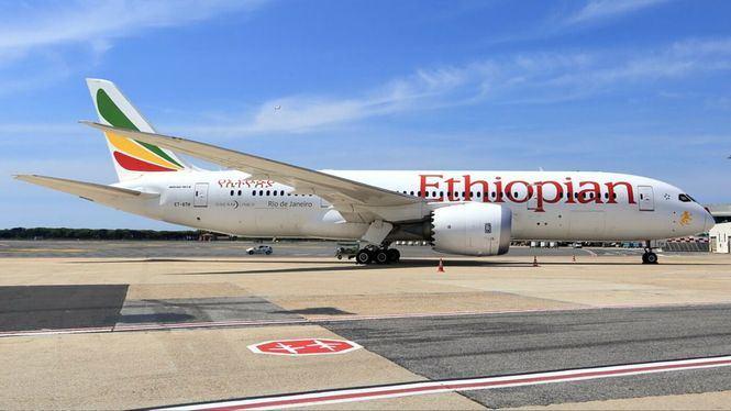 Ethiopian Airlines inaugura una terminal de última generación en Addis Abeba