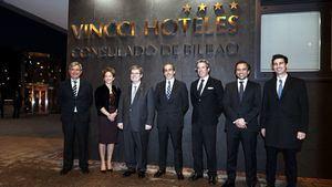Vincci Hoteles inaugura su nuevo hotel en Bilbao