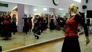 Flamenco de lujo en Jerez
