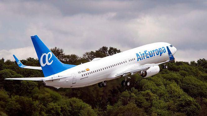 Air Europa Express lanza su primer programa de cadetes con FTEJerez