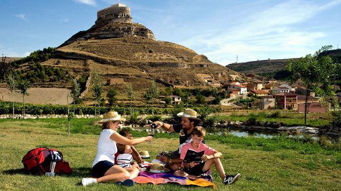 Valladolid ante todo tierra de vino