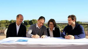 La Manga Club se consolida como referente del Cricket en España