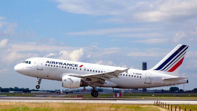 Air France abrirá este verano una nueva ruta entre Menorca y Toulouse