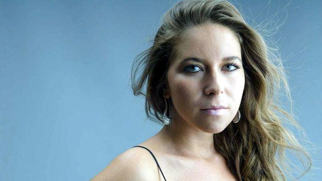 Rocío Márquez presenta su single Luz de Luna
