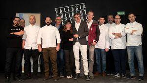 Tercera edición de Valencia Culinar y Festival