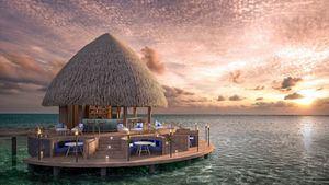 Faarufushi Maldives, Raa Atoll, Maldivas