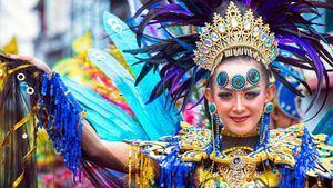 Los secretos de los 10 carnavales más impresionantes del mundo