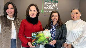 Ostelea firma un acuerdo de colaboración con Guayaquil